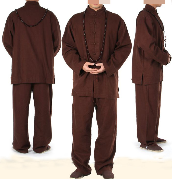 Classic Chinese Tai Ji Uniform 2