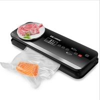 Multi function Vacuum Sealer Packer Automatic Vacuum Air Sealing Packing Machine
