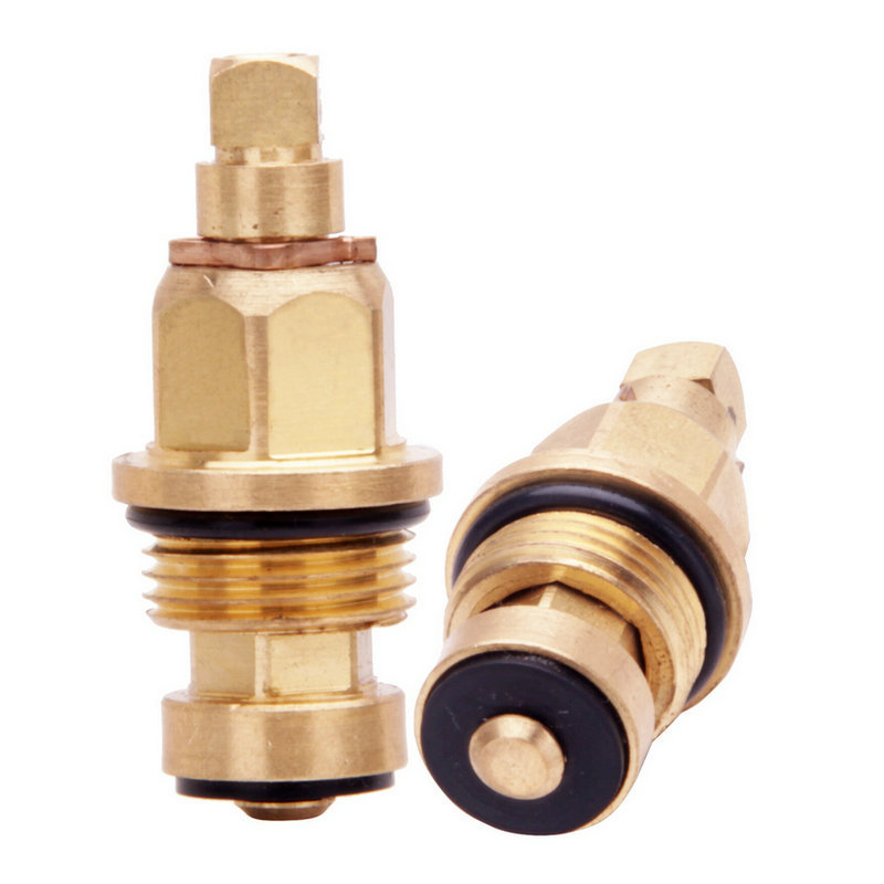 Hot-selling Recommended Copper Spool Thickening Seal Valve CX-G0.375M-LB27 Kitchen Bathroom Slow To Open The Spool
