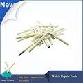 No.2834-S 24 pçs/caixa Vidro Fibre Escova Vara, Recargas de Zero Escova de Reposição Para No.2834-C da Limpeza da Poeira caneta
