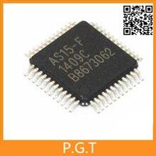 1pcs original AS15-F QFP48 AS15 LCD IC chip