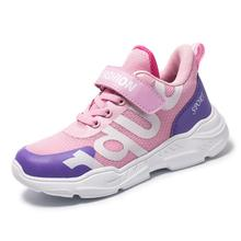 Children shoes For Kids sneakers girls sport child leisure tenis infantil casual breathable running kids 2019 New