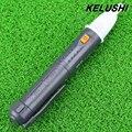 KELUSHI NF-608 Fio Telephone Network Cable Tester Linha Rastreador testador de fibra Óptica para Ferramentas de Rede de Telefone