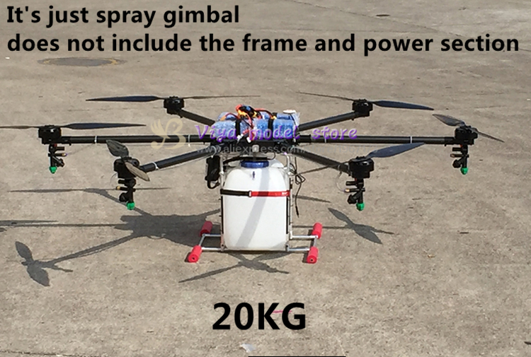 Hot Sale] 20KG the DIY Pesticide spraying system sprayer