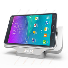 Horizontal Desktop Charging Cradle, Docking Station, Charger Dock for Samsung Galaxy note 4 Free Shipping
