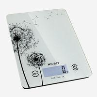 5 kg/1g LCD Numérique Balance de Cuisine Portable Alimentaire Des Ménages Alimentation Électronique Poids Postal Balance Scales G/LB/OZ Cuisson Outils