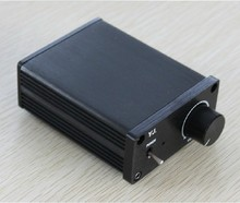 TPA3123 digital amplifier 2 0 channel amplifier HiFi amplifier subwoofer excluding power supply and input line