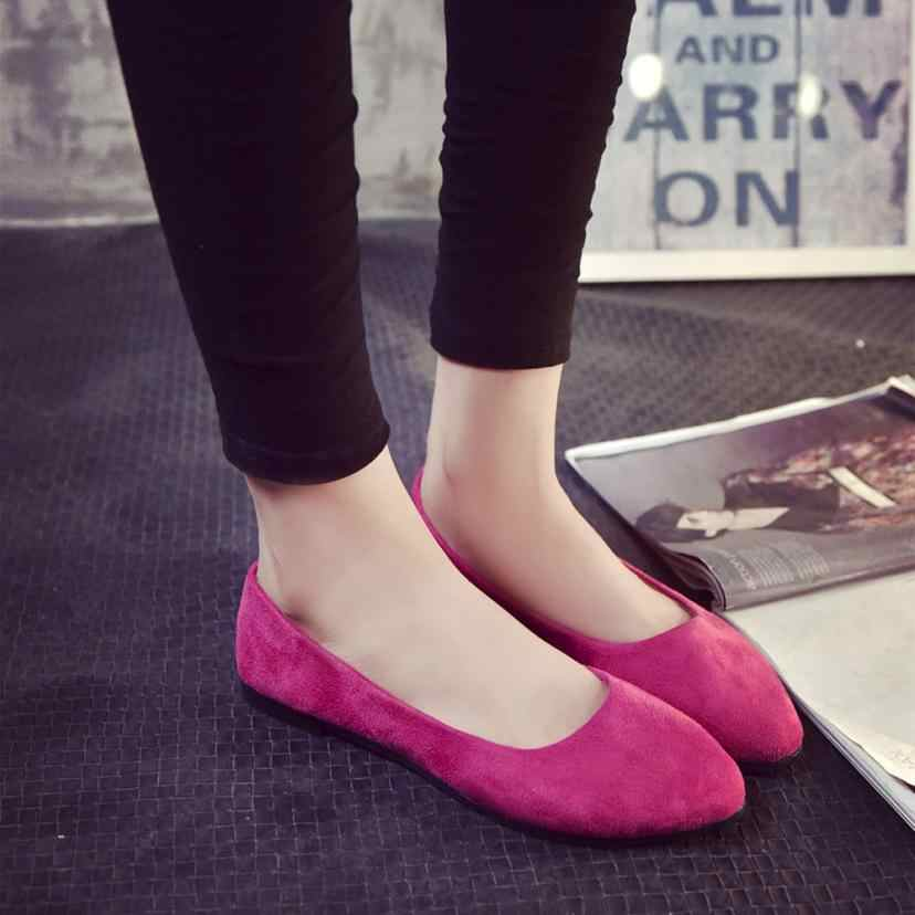 aa2a8022f Detail Feedback Questions about Sleeper  4001 Women Ladies Slip On Shoes  Sandals Casual Ballerina Shoes Size on Aliexpress.com