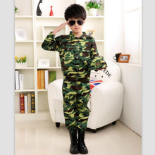 New type military training camouflage suit jungle marine suits performance clothing