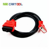 100 Original Main Test Cable For Autel MaxiSys PRO 908P MS908P Main Test Cable Free Shipping