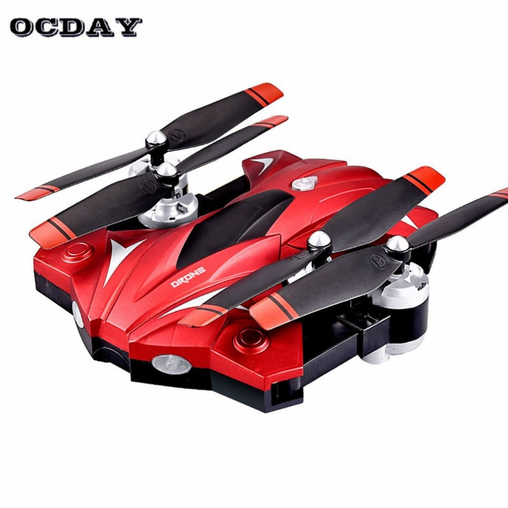 S13 4 Ch 6 Axes Long Endurance Remote Control Quadcopter Drone UAV Positioning System Fight Aircraft(China)