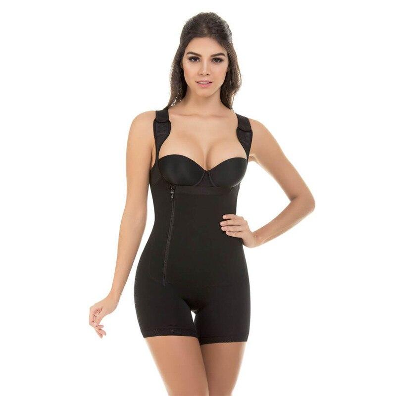 Slimming Underwear Shapewear Bodysuit Women Corsets Shapers Modeling Strap Body Shaper Slim Waist Women Shapers bodysuit (16)