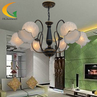 Free Shipping Free Shipping European Chandeliers Living Room Lights Dining Room Lights Bedroom Penthouse Floor Lamps