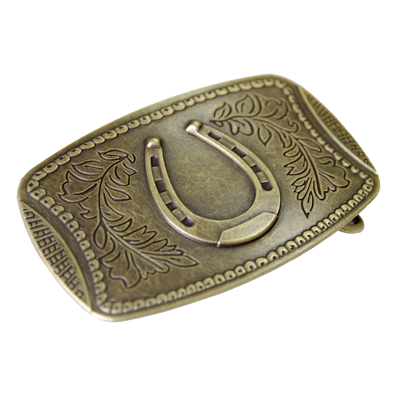 Drake's Deception Nathan Drake's Alloy Belt Buckle