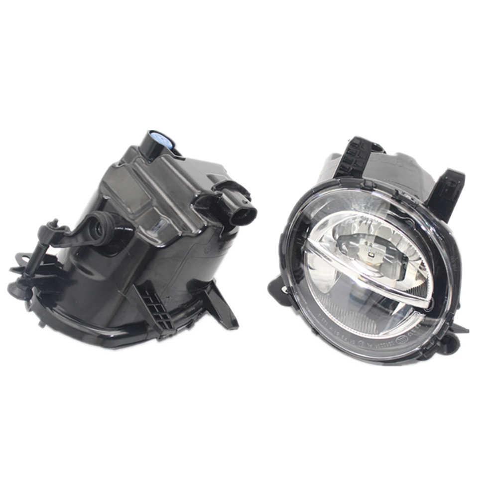 LED Bmw 2 シリーズ F22 F23 218i 220i 228i M235i 218d 220d 235d 2013 2014 2015 2016 2017 フロント LED DRL フォグランプフォグライト