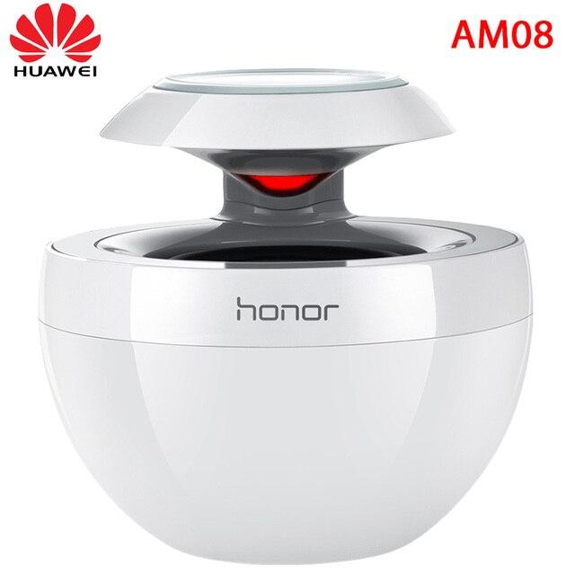 Huawei Honor AM08 Swan altavoz portátil inalámbrico Bluetooth Estéreo manos libres cantando altavoz de manos libres, altavoz