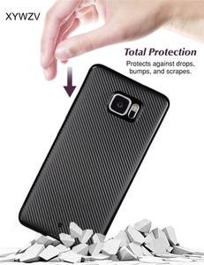 Image 3 - sFor HTC U Ultra Case Soft TPU Armor Shockproof Silicone Phone Case For HTC U Ultra Cover For HTC Ocean Note / U Ultra Fundas