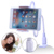 Universal Lazy Bed Escritorio Soporte de Montaje Soporte para Coche 360 de Rotación de Montaje Del Clip Del Soporte para 4.33-7.67 ''tabletas celular teléfonos