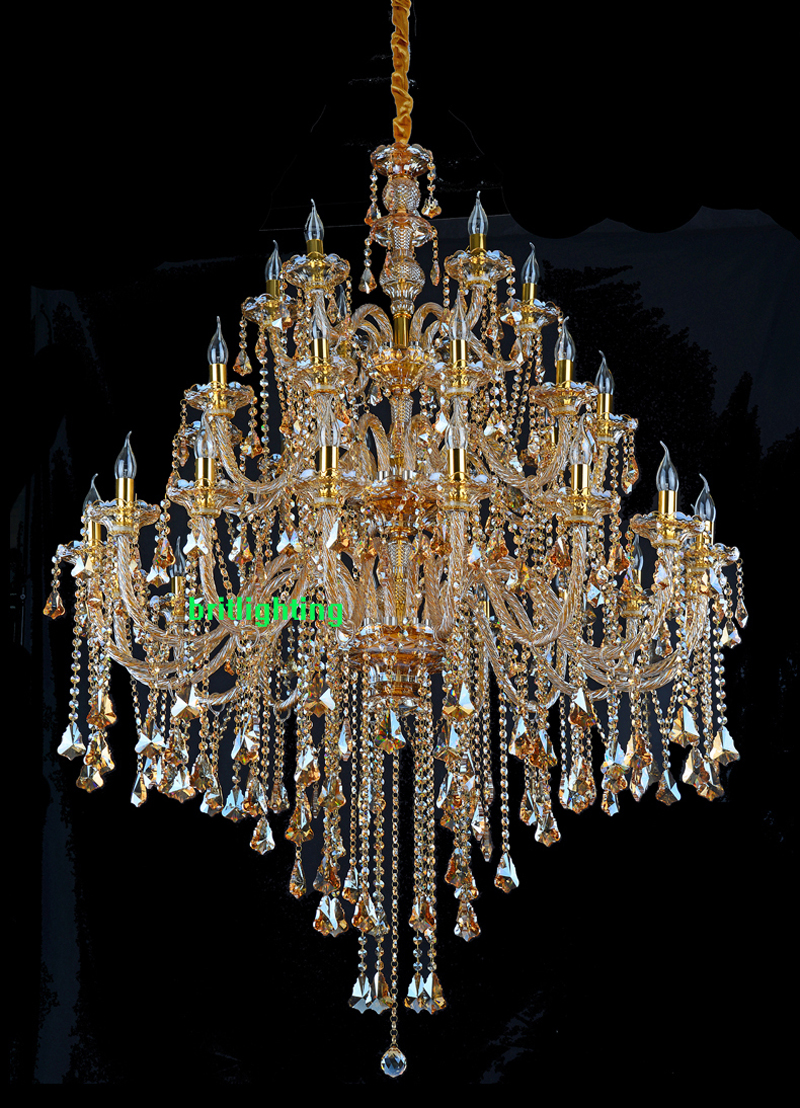 Large crystal chandeliers modern chrome chandelier lighting dining large crystal chandeliers modern chrome chandelier lighting dining room crystal chandeliers luxury home lighting modern lamp in chandeliers from lights arubaitofo Image collections