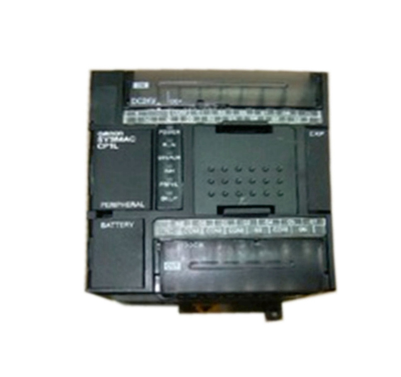 New Original CP1L-L20DT-D PLC CPU 24DC input 12 point transistor output 8 point new original cp1l l10dt d plc cpu 24vdc input 6 point transistor output 4 point