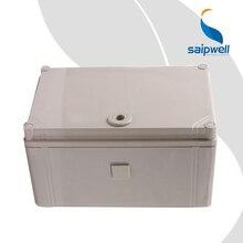 2014  Newest  SP-AG-302016 Grey  CE Approved Waterproof Enclosures/ ABS Waterproof Box