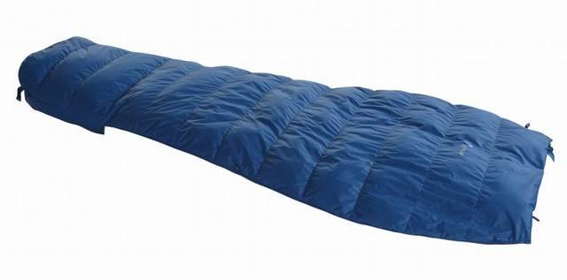 Half With Foot Sleeping Bag Lightweight Esmay Warm Down Liner