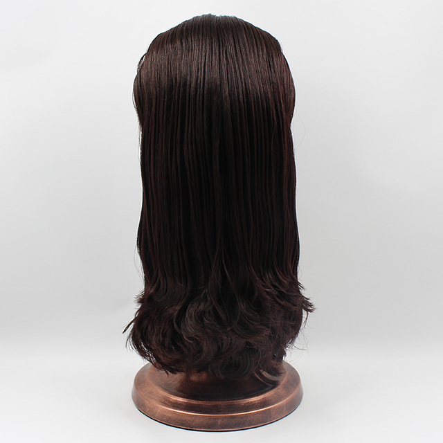 Peruca de cúpula Neo Blythe Doll Scalp