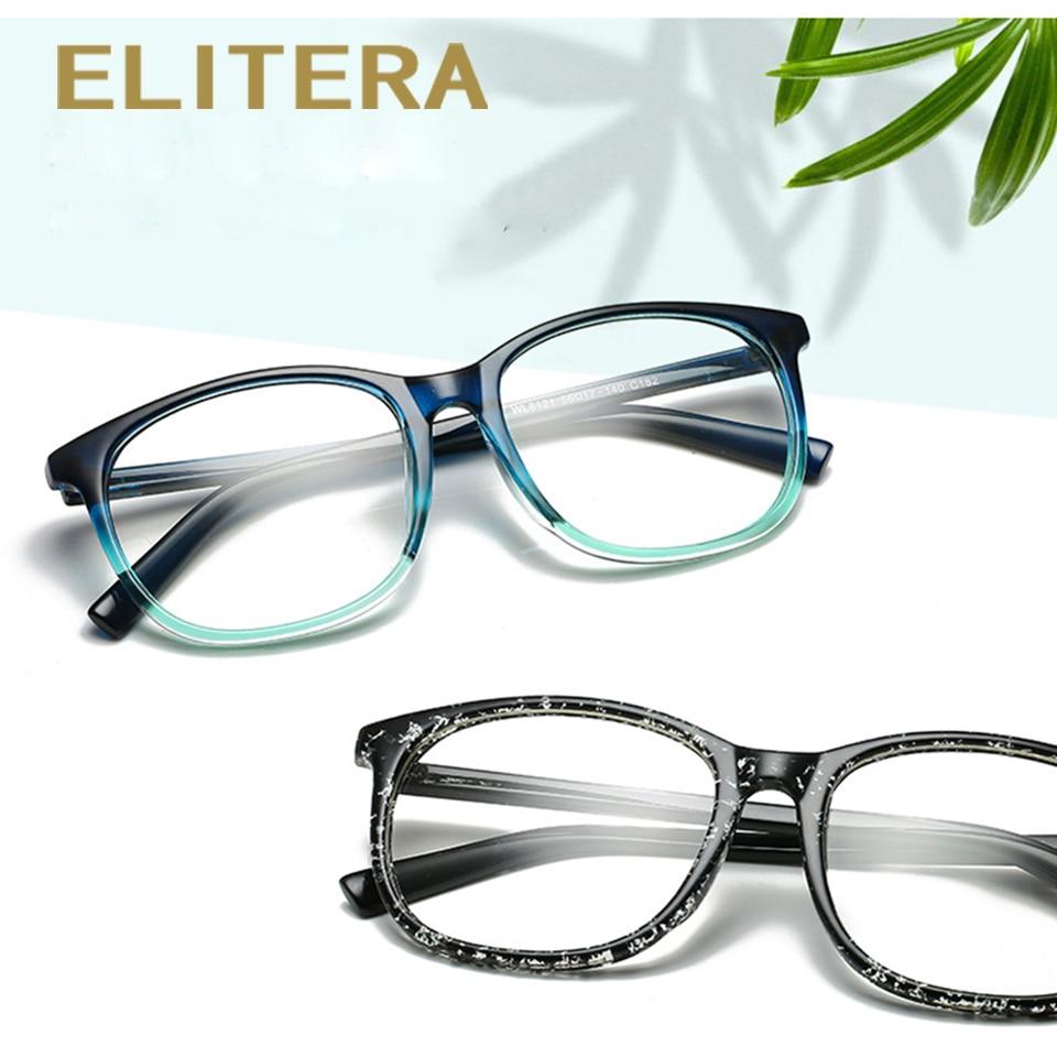 2018 Novos Óculos da marca quadro Do Olho Do Vintage óculos Para As Mulheres  Homens eyewear do Frame Ótico Oculos de Grau feminino em Armações de óculos  de ... a3ecb0b387