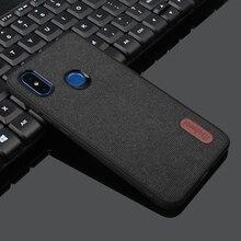 Xiaomi Mi 8 Case Cov