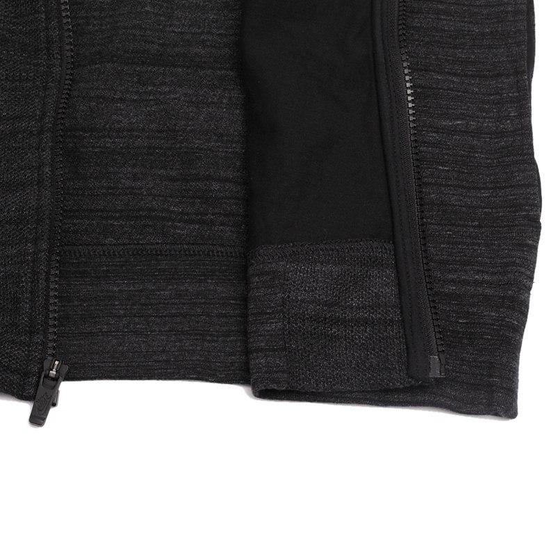 37fa4392409d Original New Arrival NIKE AS W NSW AV15 JKT KNT Women s Jacket Hooded  Sportswear. sku  32957045150