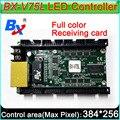 onbon BX Controller full color series receiving card BX-V75L,