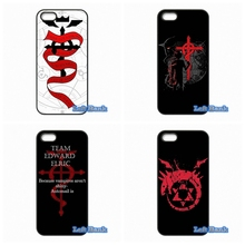 For Samsung Galaxy 2015 2016 J1 J2 J3 J5 J7 A3 A5 A7 A8 A9 Pro Fullmetal Alchemist Case Cover