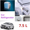12V Hot Sell 7.5 L  Car Freezer Refrigerator Car Fridge Car Refrigerator Car Freezer Refrigerator