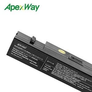 Image 5 - Apexway 11.1V RV520 סוללה עבור סמסונג AA PB9NC6B AA PB9NS6B AA PB9NC6W AA PL9NC6W R428 R429 R468 NP300 NP350 RV410 RV509 R530
