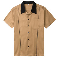 New Designs Hot Sale Men Shirt Short Sleeve Casual Slim Fit Hawaiian Mens Dress Shirts Cotton