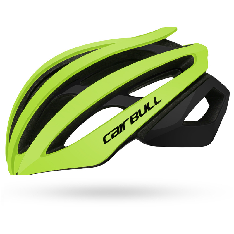 CAIRBULL 2019 Ultralight Cycling Helmet Men Women Bike Bicycle Helmet MTB Road Riding Outdoor Safety Helmet