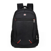 2017 New Laptop Backpack For 15 6 Inch Computer Backpacks Male Waterproof Man Busines Dayback Women