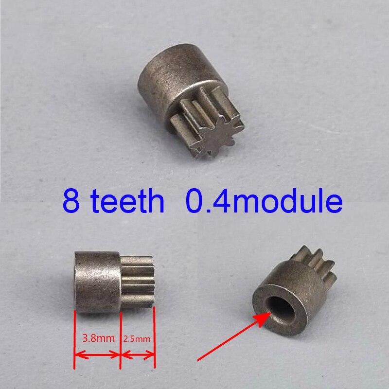 Pack de 10 Bateau modèle 1 trou brass RAIL poteau-Type boule 35mm