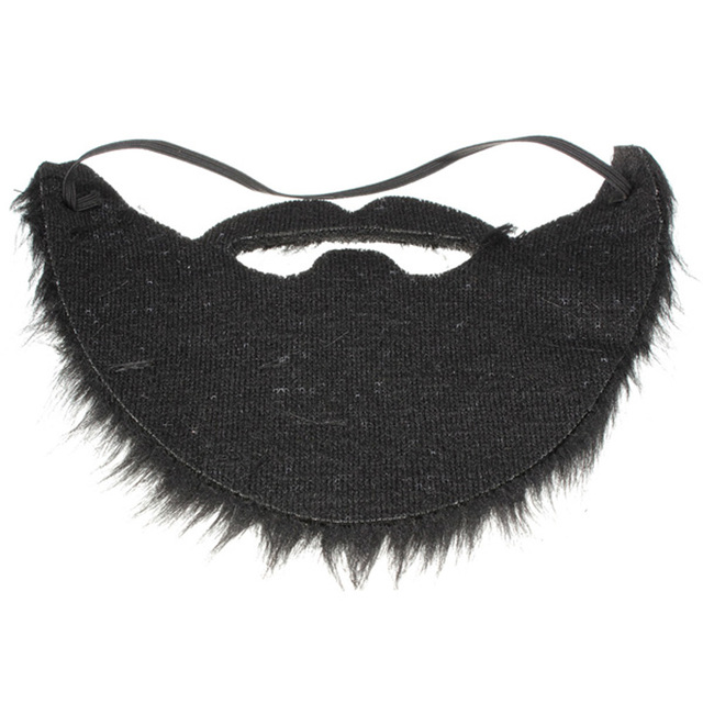 Gorgeous Black Beard
