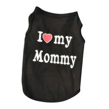 DADDY MOMMY Clothes