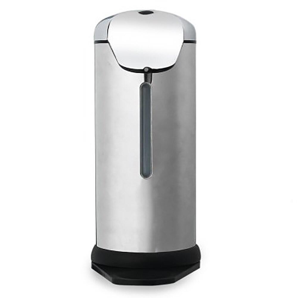 AD 01 500ml Automatic Soap Dispenser Built-in Infrared Smart Sensor Kitchen