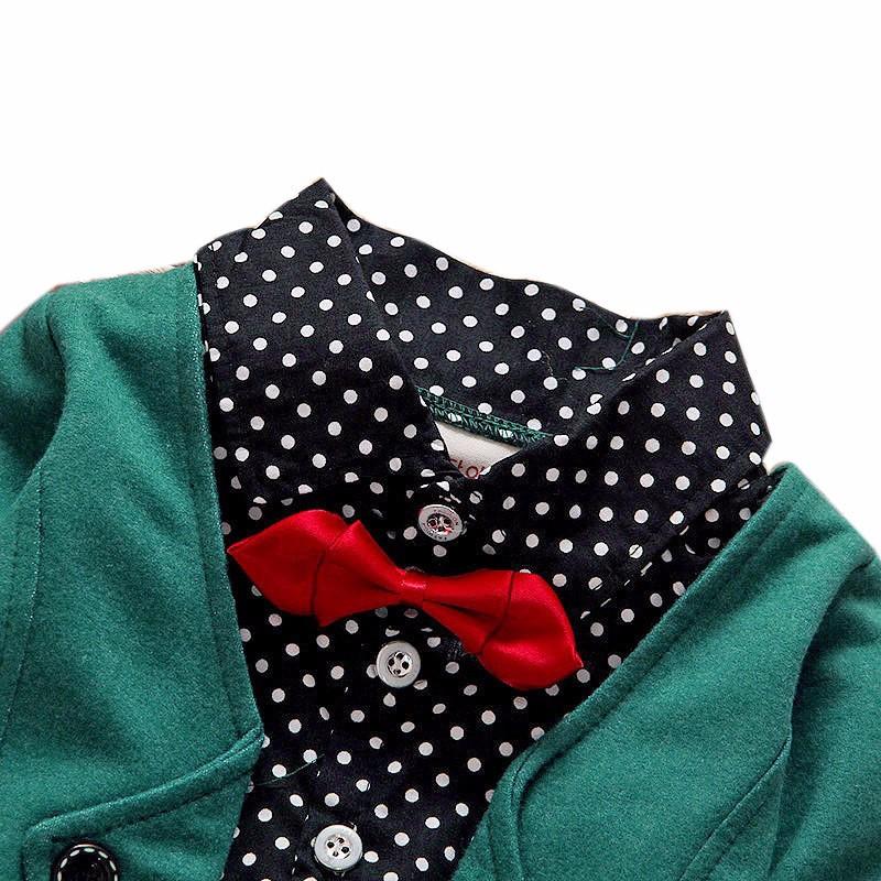 Clothing Set for Boys