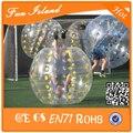 Envío Libre Bola Burbuja Humana Para Adultos, Bola Burbuja del fútbol, Fútbol Burbuja Inflable, Bola de Parachoques Bola Del Zorb Del Cuerpo de Aire