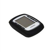 New Black Silicone Rubber Protect Cover Skin Case For Garmin Edge 500 Edge 200 Bike Cycling GPS Computer Accessories