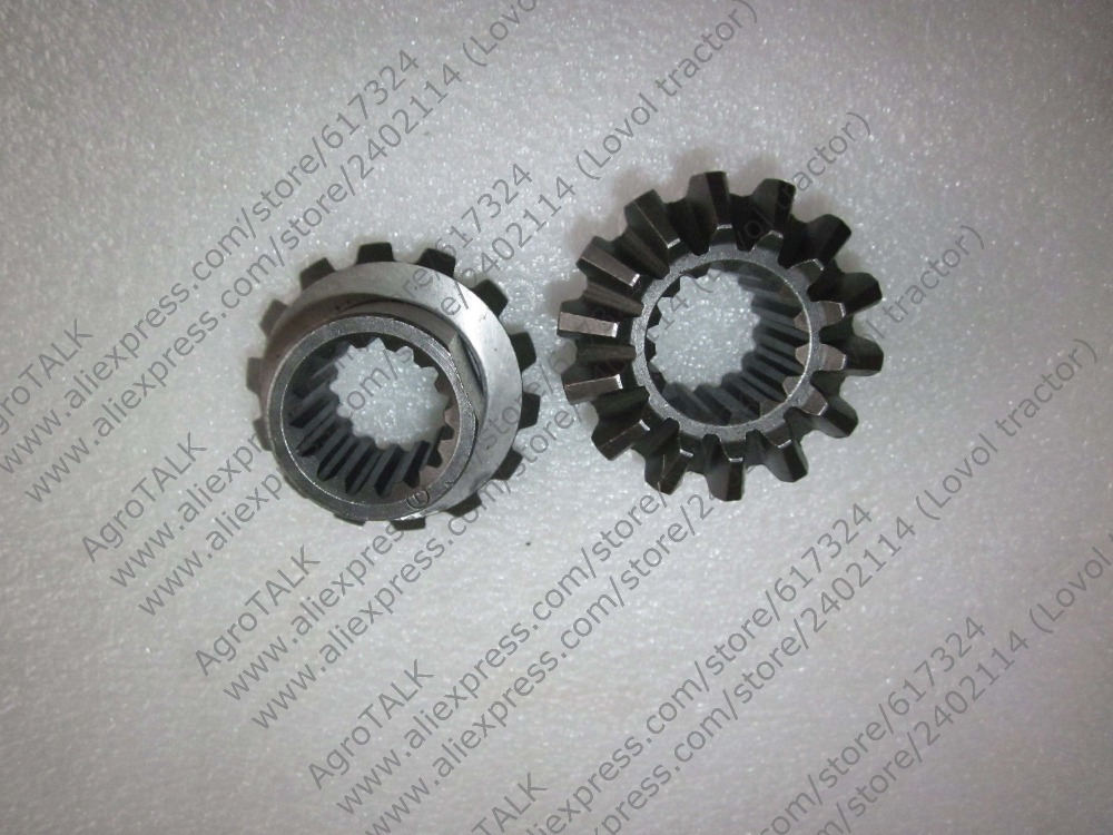 JINMA tractor parts, the driving gear for front axle of JINMA 184-254, part number:184.31.119
