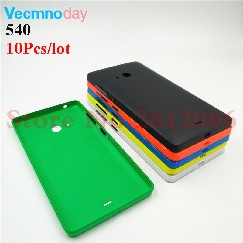 first rate 64c61 1e64c Worldwide delivery microsoft lumia 540 cover battery in NaBaRa Online