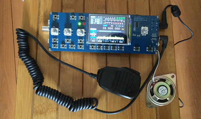 Sdr Transceiver Kit