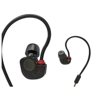 KZ Mini ATE Copper Driver Ear Hook HiFi Earphone Sports Headphone Headsets
