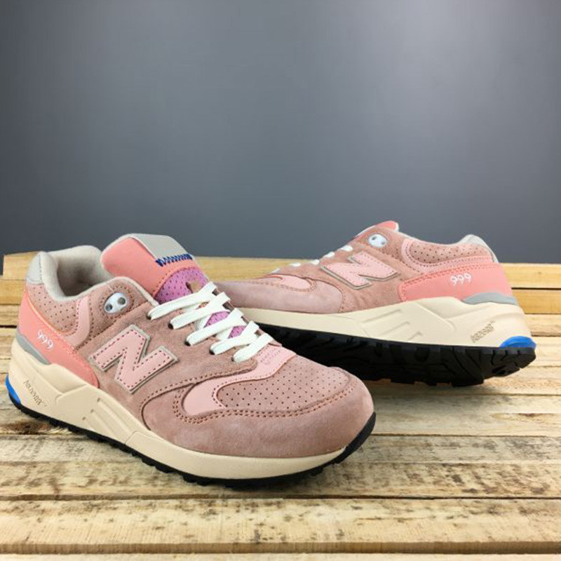 NEW BALANCE MS2018999  Anti-slip Cushion Height Increasing  Sneakers Unique 36-39 1Colors