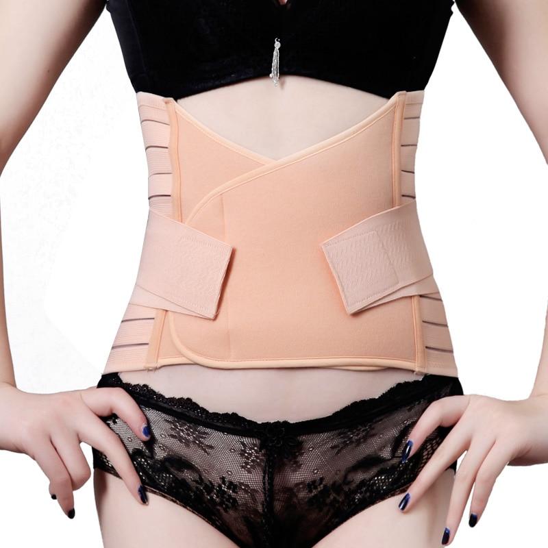 Postpartum C-Section Abdomen Support Belt